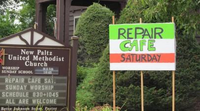 Next Repair Café July 18