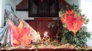 PentecostSunday2015