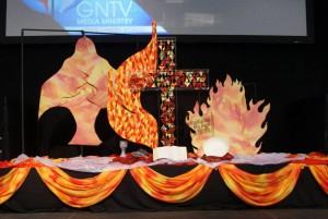 Worship Center June 4 2015 Ordination