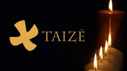Taize 3rd Wednesday