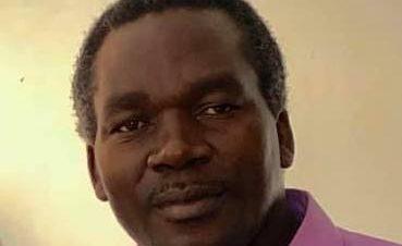 Reverend Mwita's Message
