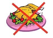 No Chicken